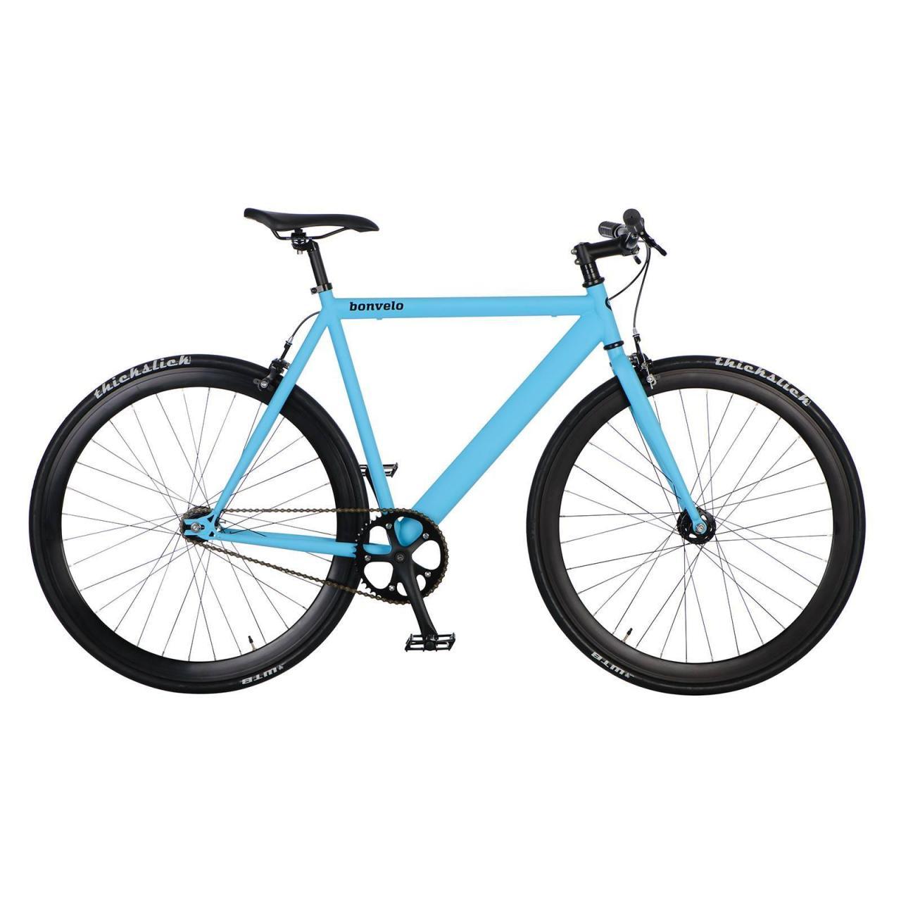 Singlespeed und Fixie Fahrräder Online-Shop | bonvelo.de
