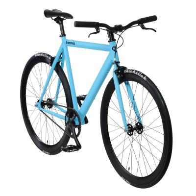 bonvelo Singlespeed Blizz Into the Blue - blau